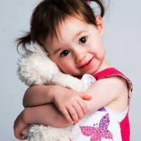 Attachment Styles Series (Part 1) -- Attachment Styles in Children