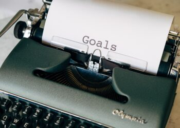 5 Tips for Setting and Achieving Your Goals